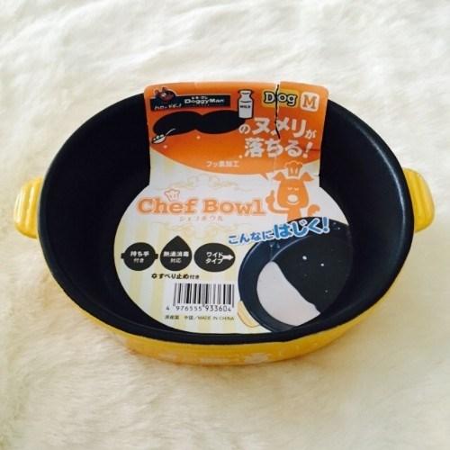 Tô dog chef bowl (korea)