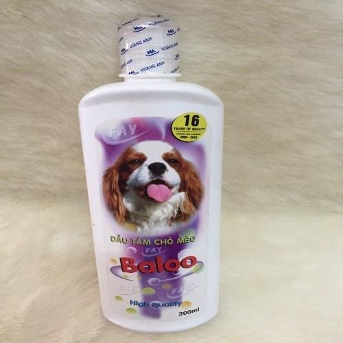 FAY dầu tắm Baloo 300ml