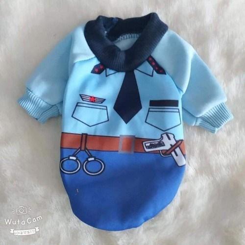 lc áo police