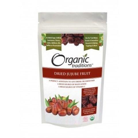 Táo đỏ Organic Traditions