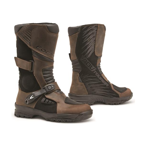 Giày Adventure Forma ADV Tourer Dry [Brown]