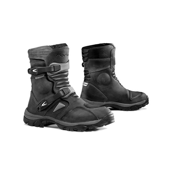 Giày Forma Adventure Low Boots BLK