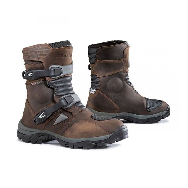 Giày Forma Adventure Low Boots BRW