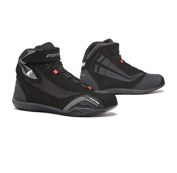 Giày Forma Genesis Dry [Black]