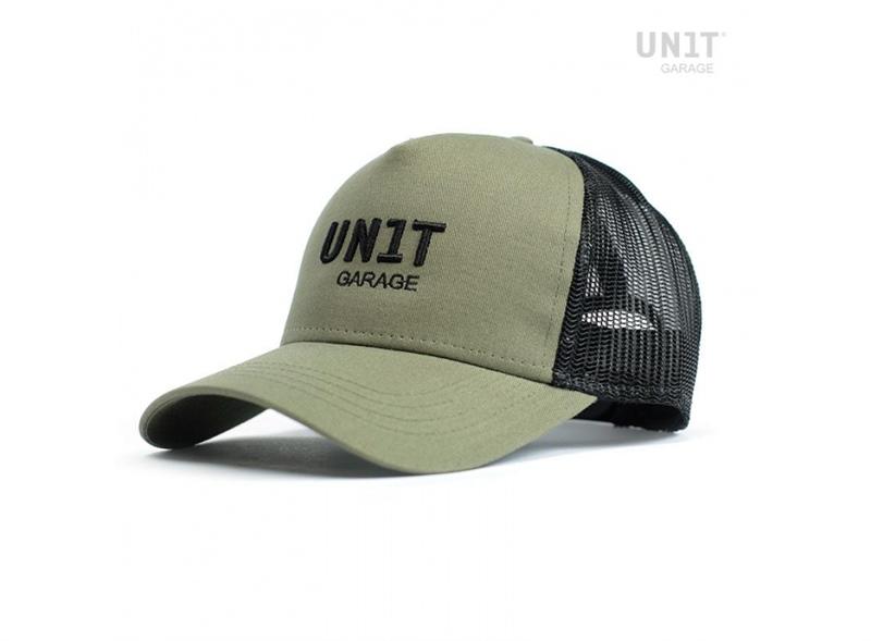 Nón Unit Garage TRUCKER CAP