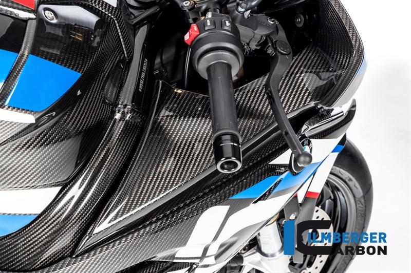 Ilmberger Miếng giữ bửng trên BMW S1000RR 2019 [Phải]