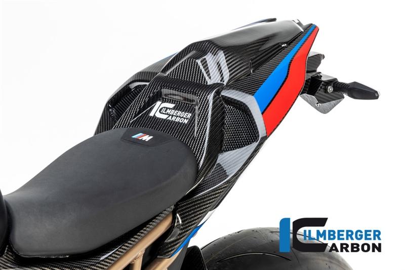 Ilmberger Yên Solo BMW S1000RR 2019