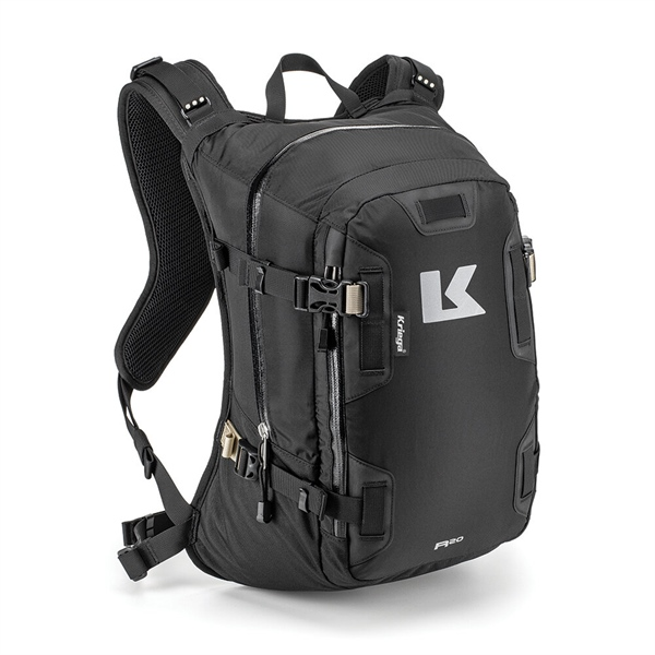 Balo Kriega Backpack R20