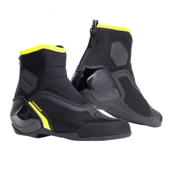 Giày Dainese Dinamica W-P Black/Yellow