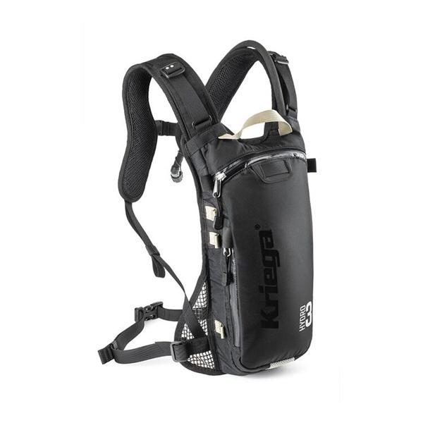 Kriega Hydro 3 Backpack