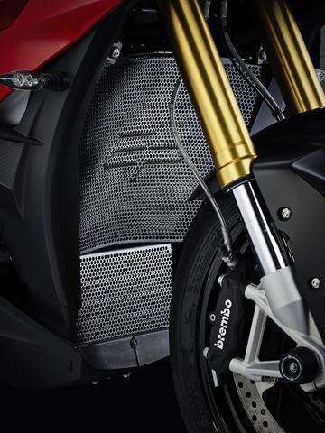 Che Két Nhớt & Két Nước Evotech Performance BMW S1000R/RR 2020+