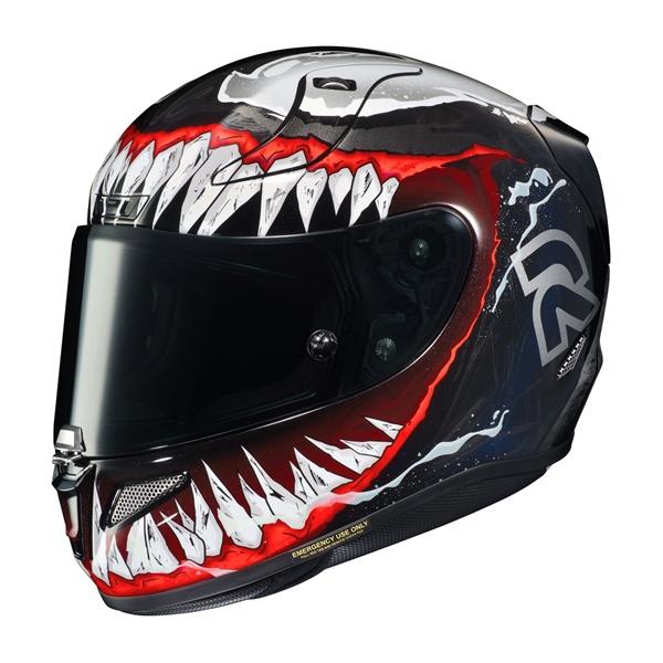 Mũ Bảo Hiểm HJC Rpha 11 Venom 2