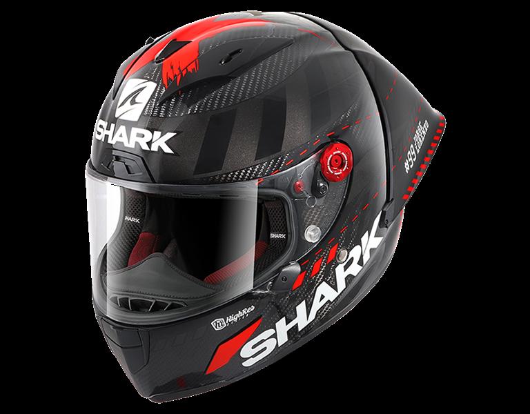 SHARK RACE R PRO GP LORENZO 2020 DAR
