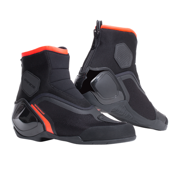 Giày Dainese Dinamica W-P Black/Red