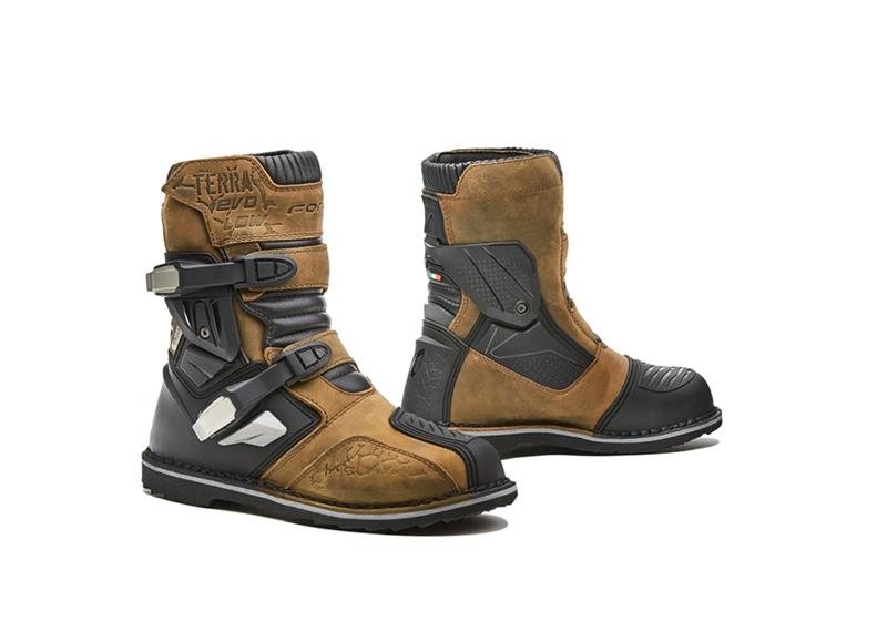 Forma Terra EVO Low Boots