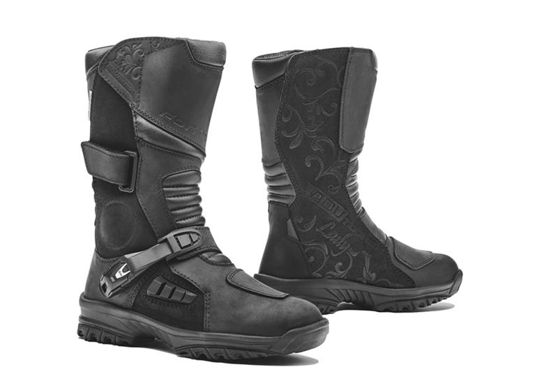 Forma ADV Tourer Dry Boots [NỮ]