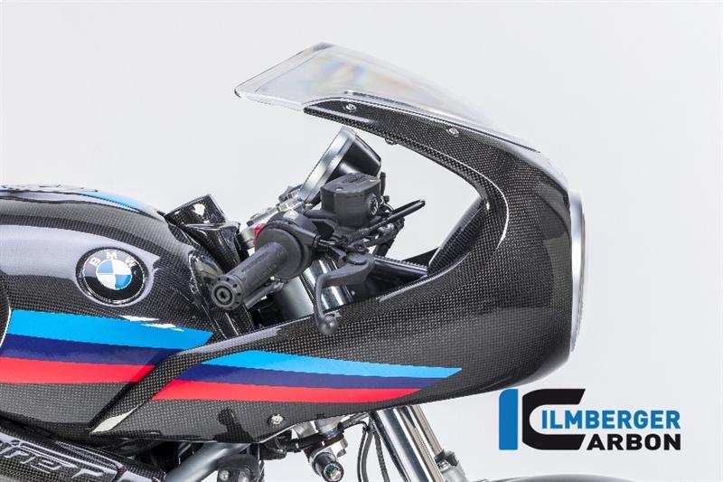 Ilmberger Ốp Đầu Đèn R9T Racer