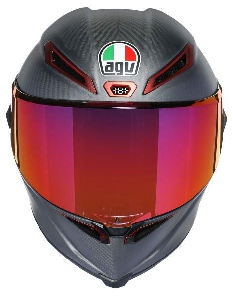 AGV Pista GP Futuro Limited