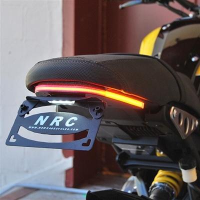 Đèn Hậu Tích Hợp Biển Số NRC - Yamha XSR900