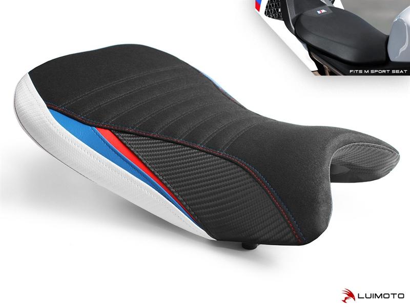 Da Yên Luimoto BMW S1000RR 2020