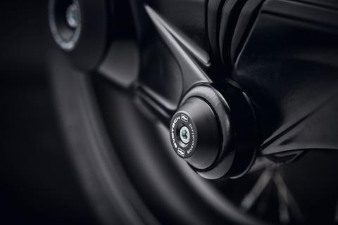 Bảo vệ gắp sau Evotech BMW R1250GS