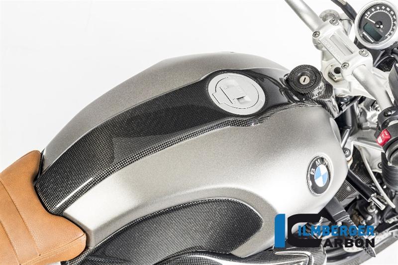 Ilmberger Ốp Trên Bình Xăng BMW R9T Scrambler