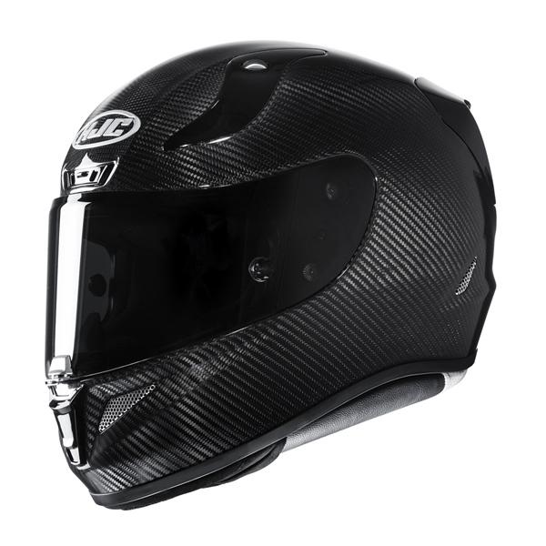 Mũ Bảo Hiểm HJC Rpha 11 Solid Carbon