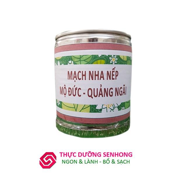 Mạch Nha Quảng Ngãi