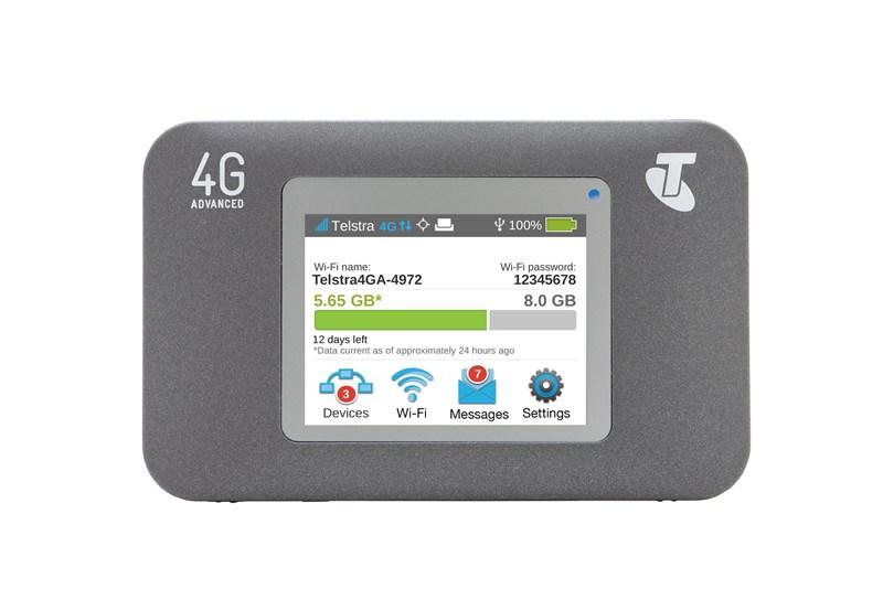 BỘ PHÁT WIFI 3G/4G NETGEAR 782S LCD-