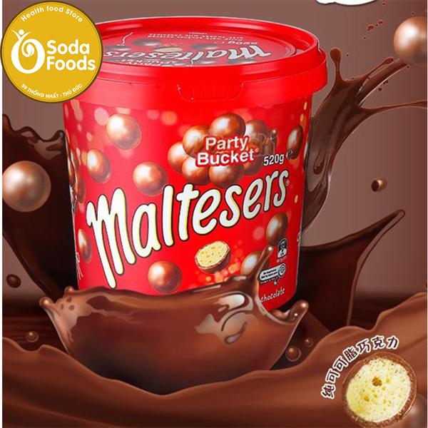 Chocolate Maltesers 520g