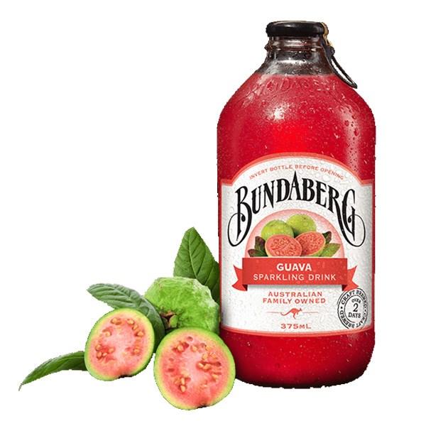 Nước ngọt Bundaberg Guava 375ml