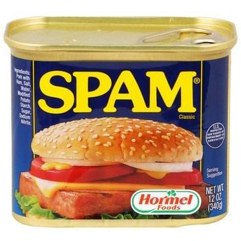 Thịt Hộp Spam Classic 340g