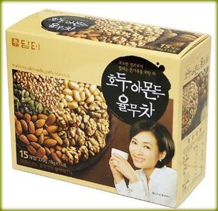 Bột ngũ cốc Hàn Quốc 270g