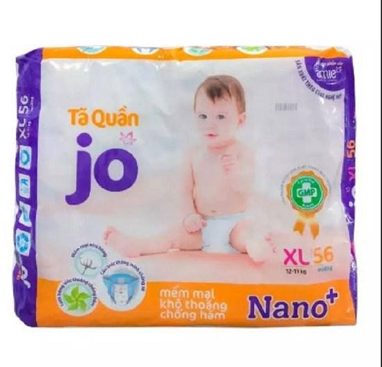 Tã Dán JO XL56