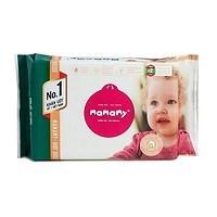 Khăn giấy ướt MAMAMY 100 tờ (Không mùi)