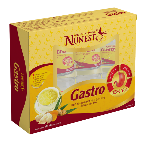 Yến Nunest Gastro