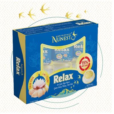 Yến Nunest Relax