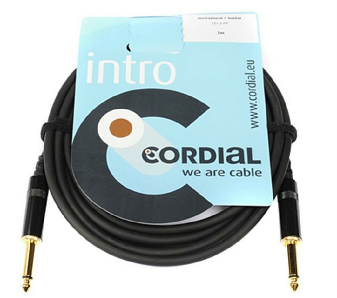 dây line Cordial 3m