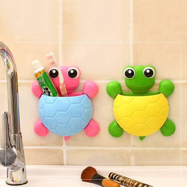 Dụng cụ để bàn chải con rùa