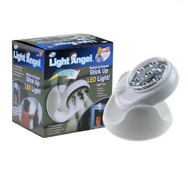 Đèn cảm ứng Light Angel