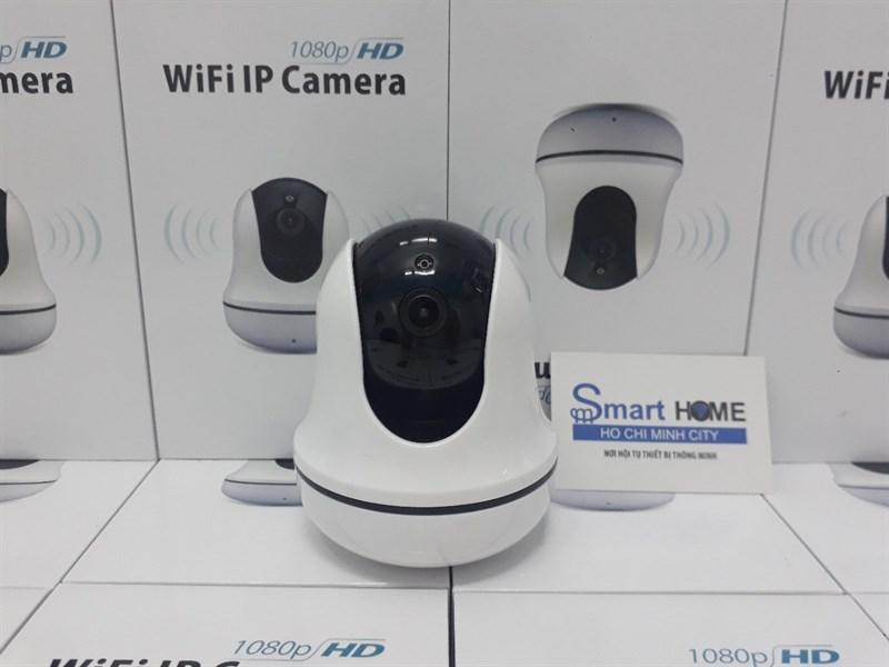 Camera Wifi Siepem S6812plus chính hãng