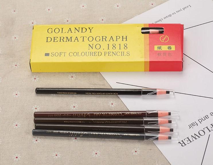 Bút chì kẻ lông mày chống nước