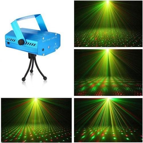 Đèn chiếu sân khấu laser loại 1