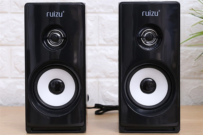 Loa vi tính 2.0 Ruizu RS-810