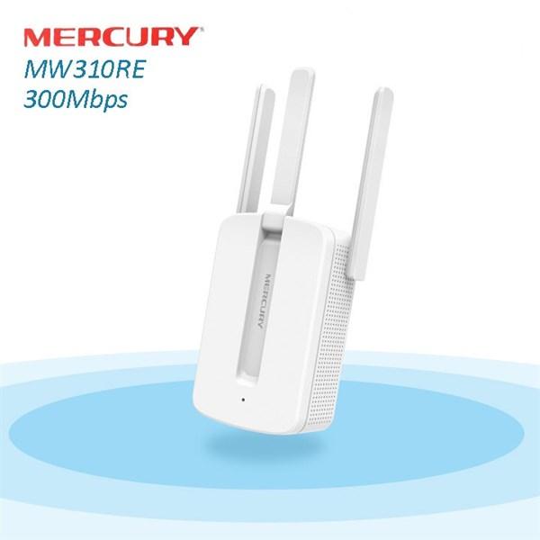 Kích sóng wifi Mercury 3 râu