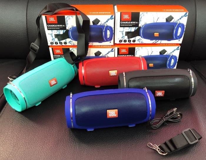 Loa bluetooth JBL charge mini4+