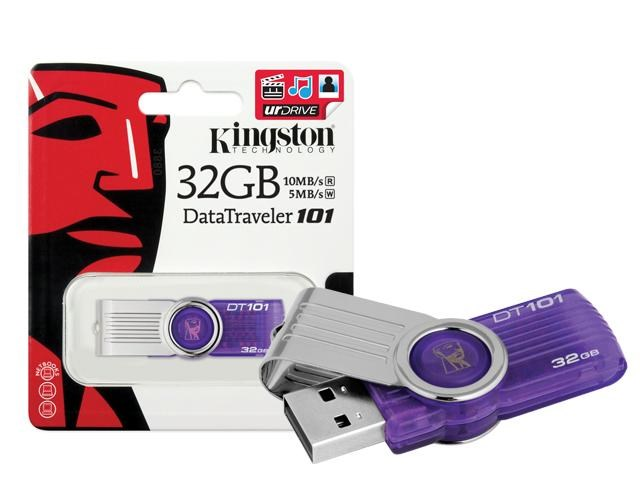 USB Kingston 32Gb