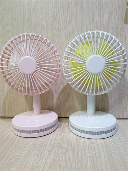 Quạt bàn Modern Fan Desk Lamp hàng xịn