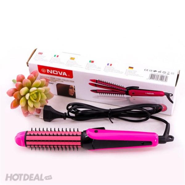 Máy tạo kiểu tóc đa năng NHC-8890