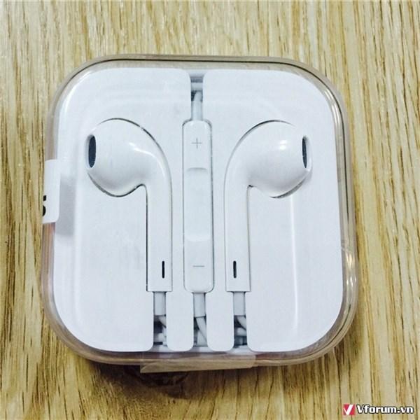 Tai nghe Iphone 5/6 rẻ